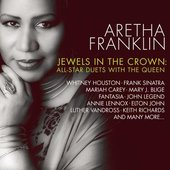 Jewels In The Crown: All Star Duets With The Queen
