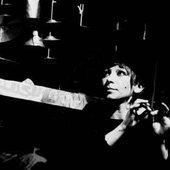 Brigitte with Art Ensemble of Chicago
