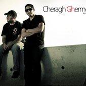 Cheragh Ghermez June 2011