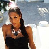 Bria Valente Elixer album cover