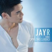 Sings the OPM Love Classics