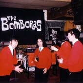 The Bomboras present the Finks