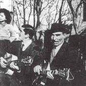 Eugene Vees Quartette