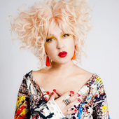 Cyndi Lauper Time Out Magazine - April 2013