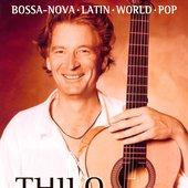 Thilo Martinho