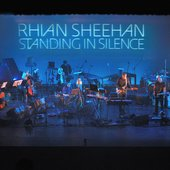 Wellington Opera House Show 19th June 2010/Photo by Grant Sheehan