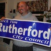 Tim Rutherford