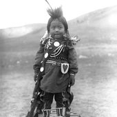 Various Indian Tribes