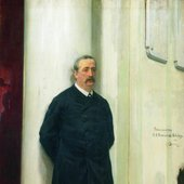 Alexander Porfiryevich Borodin