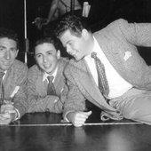 Doris Day & The Page Cavanaugh Trio