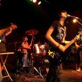 Boddah Diciro - Agosto de Rock