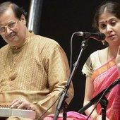 Pandit Ajoy Chakrabarty & Kaushiki Chakrabarty