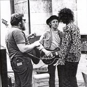 Mike Bloomfield, Al Kooper & Steve Stills