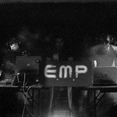 Performing with E.M.P. [Photography by Dave Coffin / Editing by Andrew Bowers]