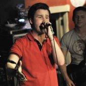 Live in Preston (03.05.11)