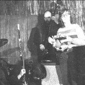 Irène Schweizer Trio