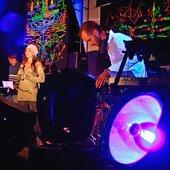 Выступление Chronos на мероприятии Космос (10.10.09)