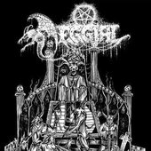 Upon The Path Of Damnation cover