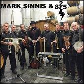 Mark Sinnis & 825