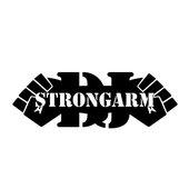 DJ StrongArm