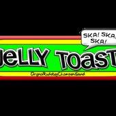 Jelly Toast