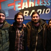 Fearless Radio in Chicago