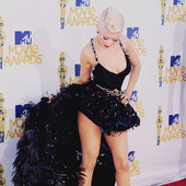 Christina legs