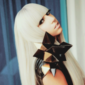 Gaga Pokerface PNG