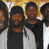 Third Eye Reggae Band