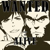 Wanted - Alive