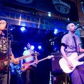 MIKE live at Bandit Boat IV 2007