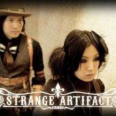 Strange Artifact