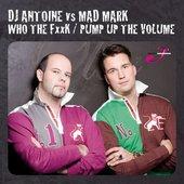 DJ Antoine feat. Mad Mark