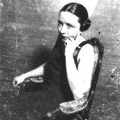 Magda Tagliaferro