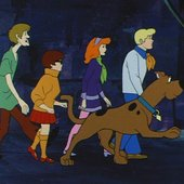 Scooby & Mistery Inc
