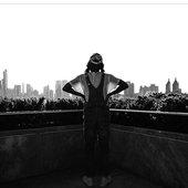 👋🏿   Manhattan, NY.