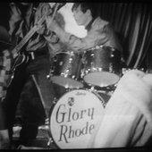Glory Rhodes