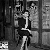 Barbara à l' Ecluse 1958