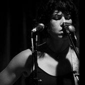 Live at Lizard Lounge, Cambridge - 01