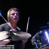 Chris Sharrock