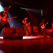 Hardcore X-mass 2008