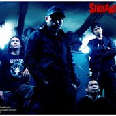 Siksakubur (Indonesian Death Metal) - (New Line Up 2008)