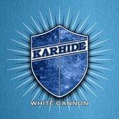 White Cannon single