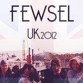 uk tour 2012
