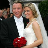 michael and his wife Niamh
