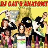 GAY'S ANATOMY