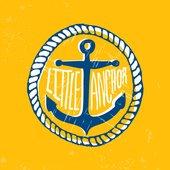 little anchor