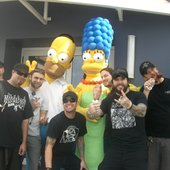 Universal Studios Dec 07