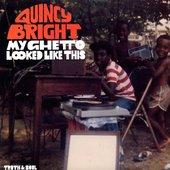 Quincy Bright