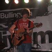 The Bullingdon 14th September 2011